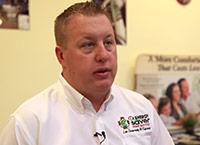 Josh Keeney - It has truly been a game changer for me and my business.