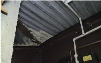 Insulating Concrete Ceilings Under Porches