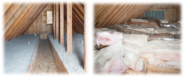 Choosing the right material for your home's attic insulation can have a lasting impact on your comfort as well as...