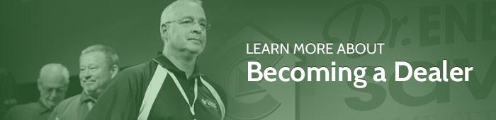 Become a Dr. Energy Saver dealer
