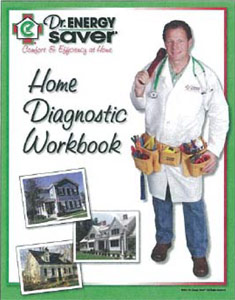 Dr. Energy Saver Corporate Home Diagnostic Workbook