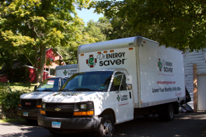 Dr Energy Saver Truck