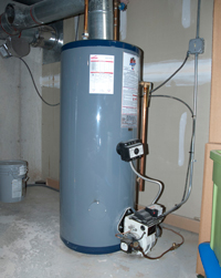tank-type water heaters