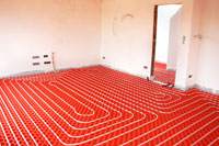Radiant Heating Systems Baseboard Heating Radiators