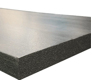 Rigid Foam Board Basement Insulation