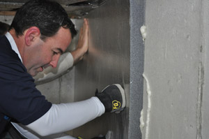 Insulation Materials for a Crawl Space