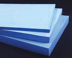 Rigid Foam Insulation